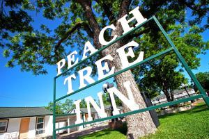 Peach Tree Inn & Suites, Hotely  Fredericksburg - big - 67