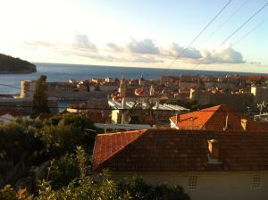 Apartments Jelen, Apartmanok  Dubrovnik - big - 24