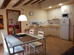 Les Muntades, Apartments  Jorba - big - 26