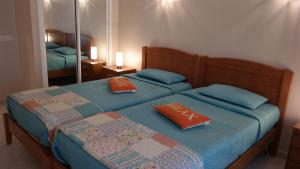 Bicos Beach Apartments AL by Albufeira Rental, Apartmány  Albufeira - big - 138