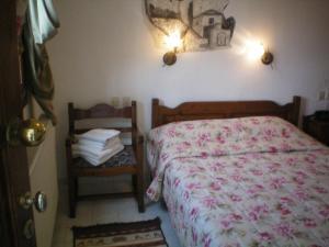 Guesthouse Papachristou, Penzióny  Tsagarada - big - 5