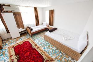Yellow Rose Pension, Privatzimmer  Canakkale - big - 25