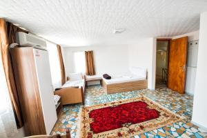 Yellow Rose Pension, Privatzimmer  Canakkale - big - 26