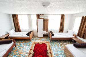 Yellow Rose Pension, Privatzimmer  Canakkale - big - 27