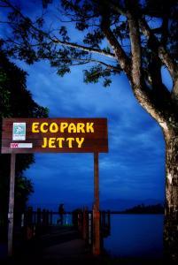 Bukit Merah Laketown Resort, Курортные отели  Simpang Ampat Semanggol - big - 12