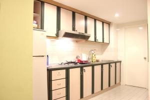 Vista Horizon Melaka, Appartamenti  Malacca - big - 25
