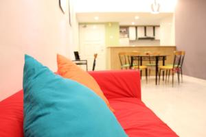 Vista Horizon Melaka, Appartamenti  Malacca - big - 24