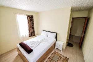 Yellow Rose Pension, Privatzimmer  Canakkale - big - 37