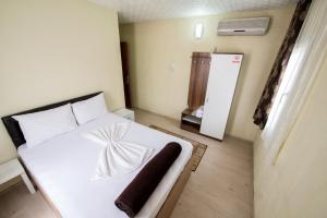 Yellow Rose Pension, Privatzimmer  Canakkale - big - 38