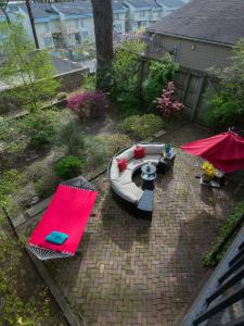 Downtown Memphis Shellcrest Apartments, Apartmány  Memphis - big - 64