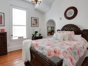 Downtown Memphis Shellcrest Apartments, Apartmány  Memphis - big - 67