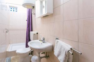 Apartments Ivica, Apartments  Trogir - big - 22