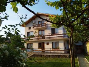 Guesthouse Argacho
