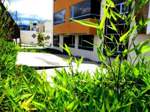 Villa Palermo, Ferienwohnungen  Ambato - big - 7