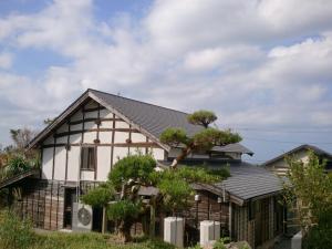 Seven Village Motobu, Лоджи  Мотобу - big - 62