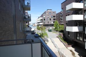 Nordic Host Apts - Sørengkaia 104 - 2 Bed/2 Bath/Balcony Best of City with Beach!