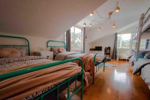 Acorn House, Nyaralók  Eganstown - big - 2