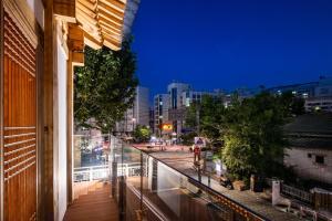 Sajikru, Apartmánové hotely  Soul - big - 19