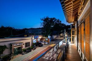 Sajikru, Apartmánové hotely  Soul - big - 21