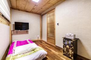 Sajikru, Apartmanhotelek  Szöul - big - 8