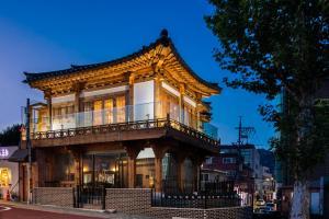 Sajikru, Aparthotels  Seoul - big - 1