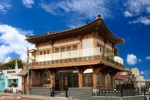 Sajikru, Apartmánové hotely  Soul - big - 22