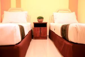 Sun Inns Hotel Sunway City Ipoh Tambun, Отели  Ипох - big - 4