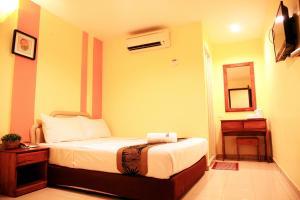 Sun Inns Hotel Sunway City Ipoh Tambun, Отели  Ипох - big - 3
