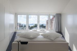 Boutique Hostel Forum, Hostels  Zadar - big - 4