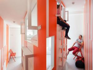 Boutique Hostel Forum, Hostels  Zadar - big - 3