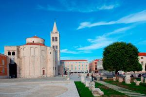 Boutique Hostel Forum, Hostels  Zadar - big - 49