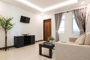 La Belle Residence, Apartmány  Phnom Penh - big - 48