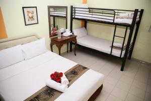 Sun Inns Hotel Sunway City Ipoh Tambun, Отели  Ипох - big - 19