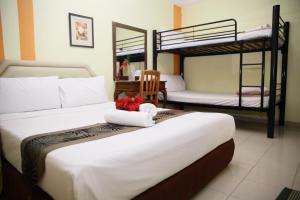 Sun Inns Hotel Sunway City Ipoh Tambun, Отели  Ипох - big - 10