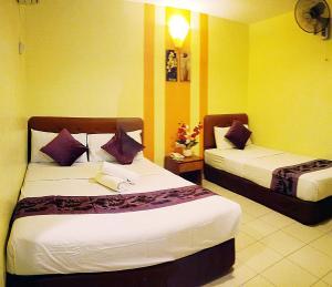 Sun Inns Hotel Sunway City Ipoh Tambun, Отели  Ипох - big - 6
