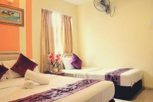 Sun Inns Hotel Sunway City Ipoh Tambun, Отели  Ипох - big - 2