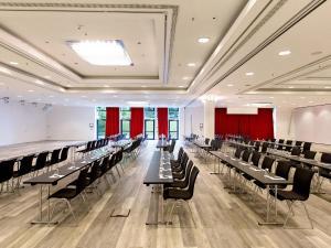 DORMERO Hotel Stuttgart, Отели  Штутгарт - big - 53