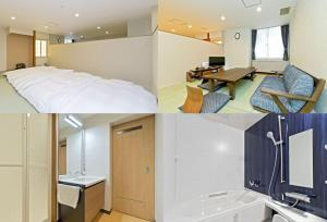 Hotel New Ohte, Hotels  Hakodate - big - 29