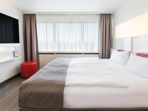 DORMERO Hotel Stuttgart, Szállodák  Stuttgart - big - 19
