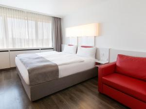DORMERO Hotel Stuttgart, Szállodák  Stuttgart - big - 18