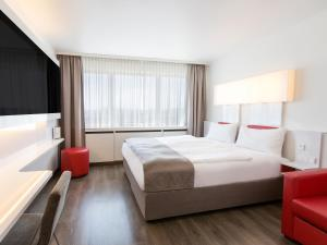 DORMERO Hotel Stuttgart, Szállodák  Stuttgart - big - 17