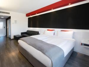 DORMERO Hotel Stuttgart, Szállodák  Stuttgart - big - 16