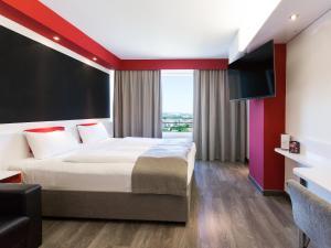 DORMERO Hotel Stuttgart, Szállodák  Stuttgart - big - 14