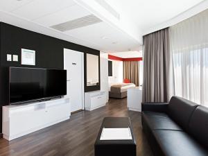 DORMERO Hotel Stuttgart, Отели  Штутгарт - big - 36