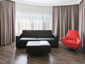 DORMERO Hotel Stuttgart, Szállodák  Stuttgart - big - 10
