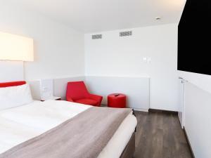DORMERO Hotel Stuttgart, Отели  Штутгарт - big - 43