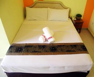 Sun Inns Hotel Sunway City Ipoh Tambun, Отели  Ипох - big - 50