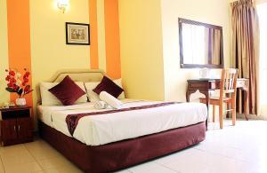 Sun Inns Hotel Sunway City Ipoh Tambun, Отели  Ипох - big - 51