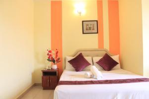 Sun Inns Hotel Sunway City Ipoh Tambun, Отели  Ипох - big - 9