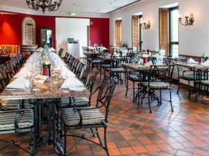 DORMERO Hotel Stuttgart, Отели  Штутгарт - big - 18